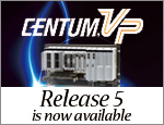 CENTUM VP Release 5 is now available