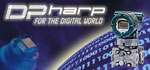 DP harp  - For the Digital World -