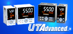 UTAdvanced series digital indicating controllers