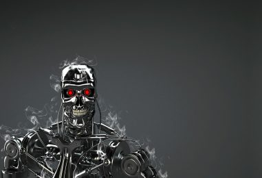 Artificial Intelligence: Far more than Terminator, K.I.T.T. or R2-D2