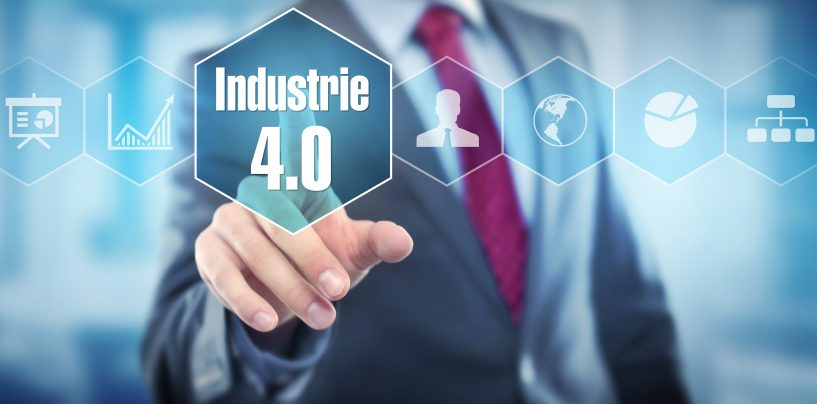 Ready to take off? Study Leadership and Industry 4.0 – Part One