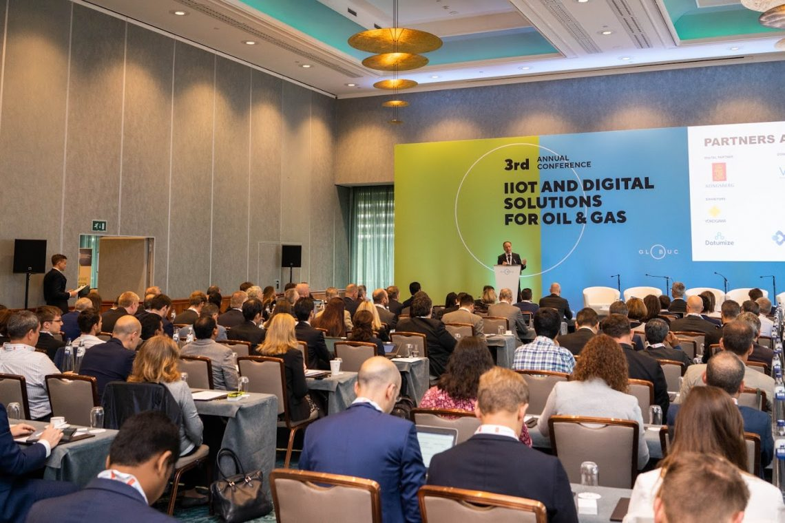 IIoT and Digital Solutions for Oil & Gas 2019