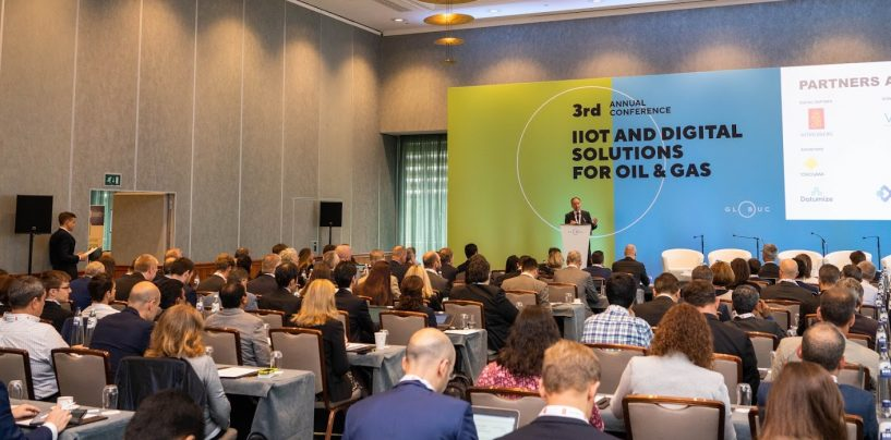 3rd Annual Conference: IIoT and Digital Solutions for Oil & Gas 2019