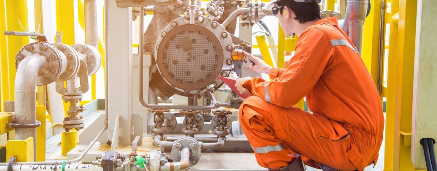 Early detection of pump cavitation – IIoT makes it possible Part 1