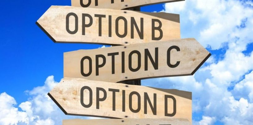 The Problem of Choice- Flow technology selection can often be a challenge (Part 1)