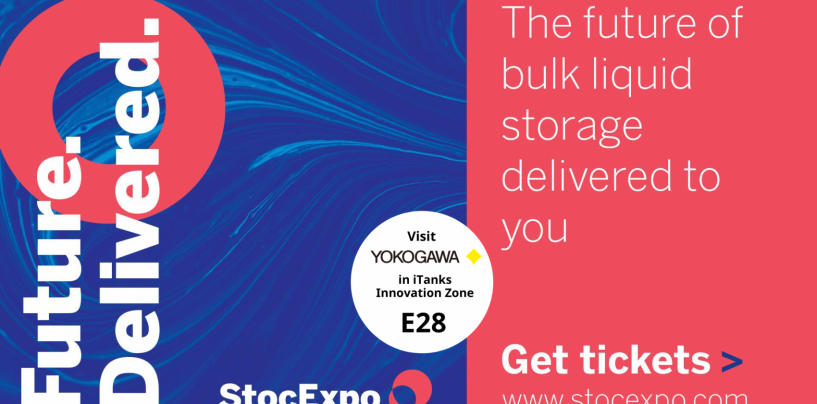 5 Reasons Why you should visit Yokogawa at StocExpo 2020