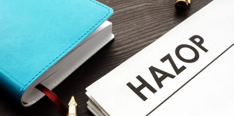 The 4 pros and cons of an online safety study – HAZOP