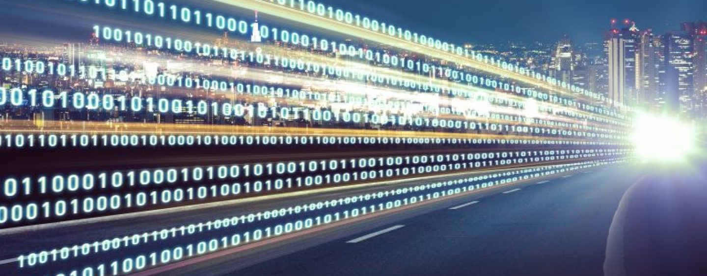 Is Your Valuable Data Stranded?