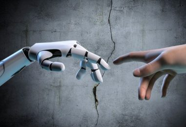 Robots: Friend or Foe?