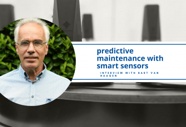 """Predictive Maintenance with Smart Sensors"""