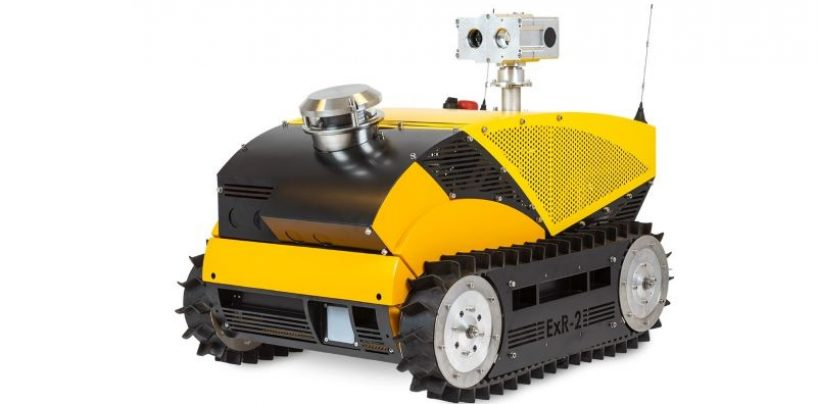 Robotics for your next step in cost reduction and human safety