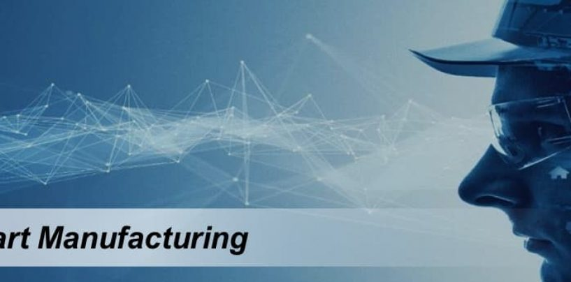 Smart Manufacturing- Why is the Technology Stack so important?